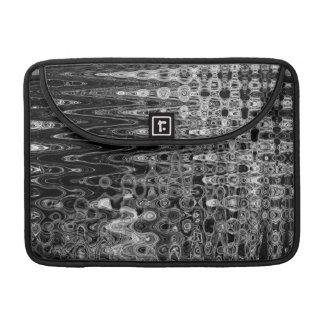"""Tinte u. Echo I MacBook Pro 13"""" Hülse durch C.L. MacBook Pro Sleeve"""