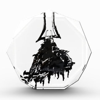 Tinten-Samurais 1 Auszeichnung