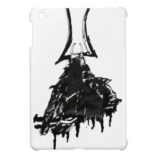 Tinten-Samurais 1 iPad Mini Hülle