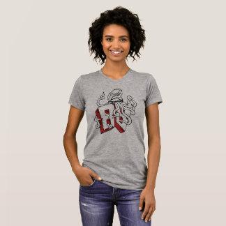 Tintenfisch-schändliche Klasse von Licht 1988 T-Shirt