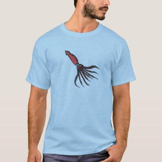 Tintenfisch-Shirt T-Shirt