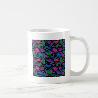 Tintenflecken 2 kaffeetasse