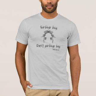 Tintenkleks: Abfall-Taschen!!! T-Shirt