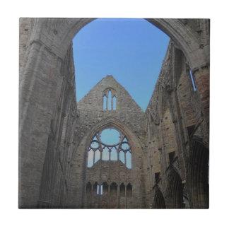 Tintern Abtei, Cistercian Kloster, Wales Fliese