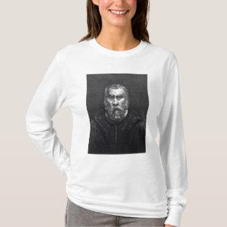 Tintoretto, graviert durch Delaistre T-Shirt