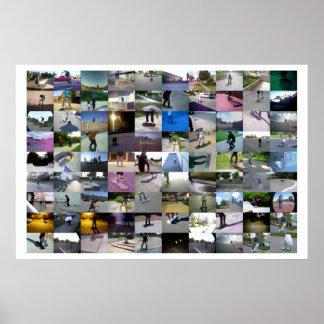 Tinypic Skate-Video Thumbnail Poster