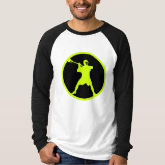 Tireur-grün T-Shirt