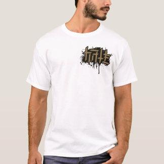 """""""Tireur-Mädchen"""" HASS T-Shirt"""