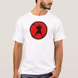 Tireur-rot T-Shirt