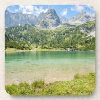 Tirol Untersetzer