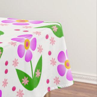 Tischdecke-Sonnenblumen Tischdecke