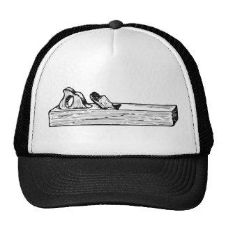 Tischler-Hut Baseballmützen