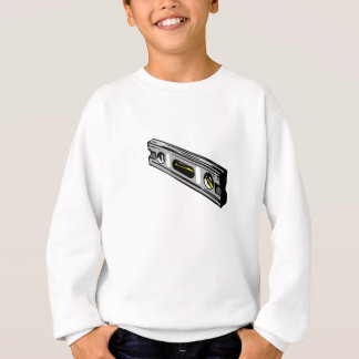 Tischler-Niveau Sweatshirt