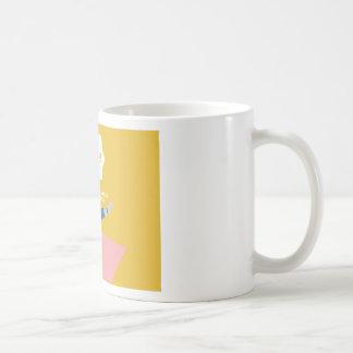 Tischtennis Barb Kaffeetasse