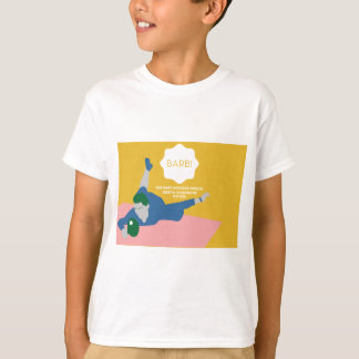 Tischtennis Barb T-Shirt