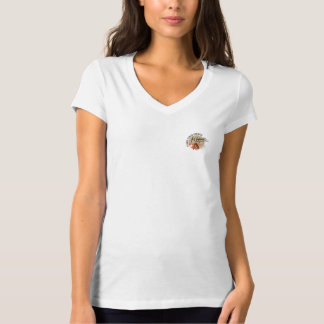 Titanic-Verein Schweiz  Bella Jersey T-Shirt