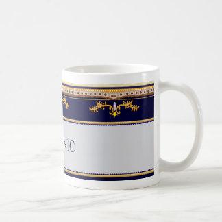 Titanischer VIP-Entwurf geändert für Schale Kaffeetasse