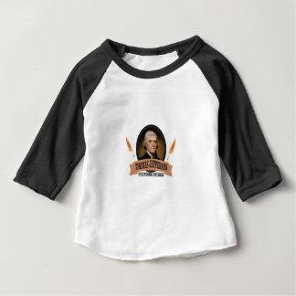 tj FF USA Baby T-shirt