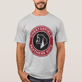 TJ u. das T-Stück Chesterfield-Panthers T-Shirt