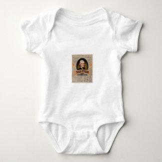 Tj über Dokument Baby Strampler