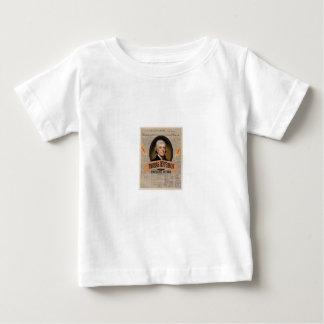 Tj über Dokument Baby T-shirt
