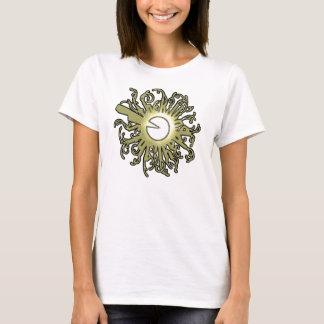 TKD Nouveau - Gelb T-Shirt