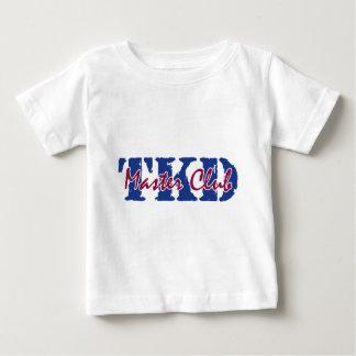 TKD - Vorlagenverein Baby T-shirt