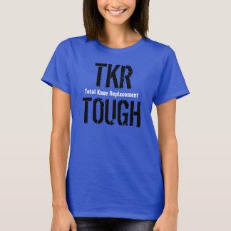 """TKR STARK - Gesamtknie-Ersatz "" T-Shirt"