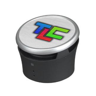 TLC - Bluetooth Lautsprecher