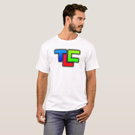 TLC - Männer T-Shirt