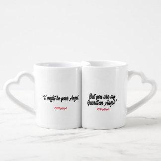 TMAHA Paar-Tasse Liebestassen