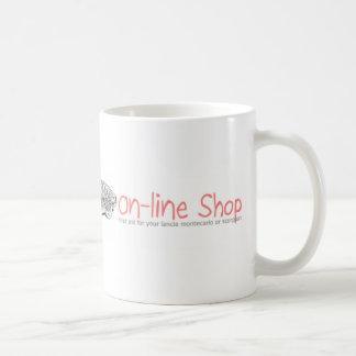 TMHlogo Kaffeetasse