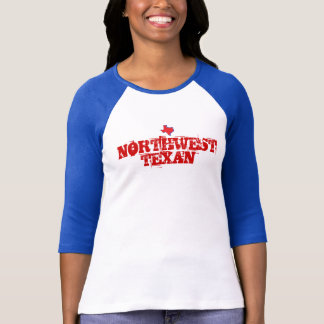 TN_texas2b, NORTHWESTTEXAN T-Shirt