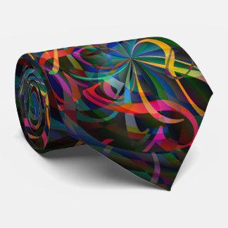 TNT für das Gehirn Bedruckte Krawatten