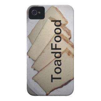 ToadFood Case-Mate iPhone 4 Hüllen
