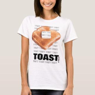 TOAST! (Damen) T-Shirt
