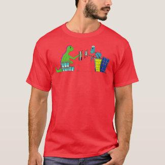 Toast der Stadt T-Shirt