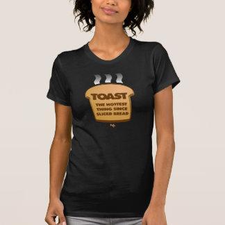 Toast! dunkel T-Shirt