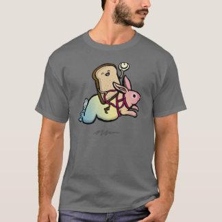 Toast-Häschen T-Shirt
