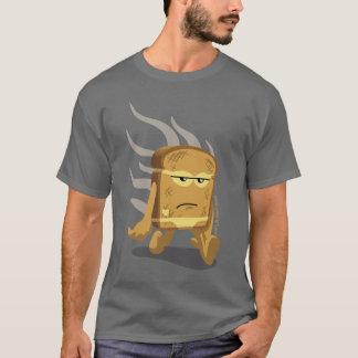 Toast-Linien T-Shirt