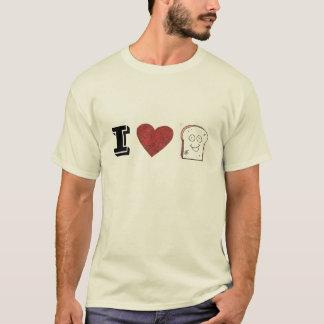 Toast-T - Shirt der Liebe I