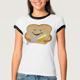 Toast-und ButterShirt T-Shirt