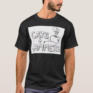 Toaster-Entwurf T-Shirt