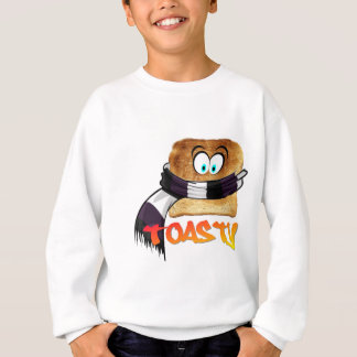 Toasty Brot Sweatshirt