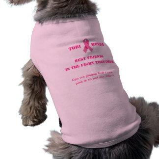 Tobi, rosa Band für Ronda Top