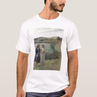 Tobias und das Erzengel-RAPHAEL T-Shirt