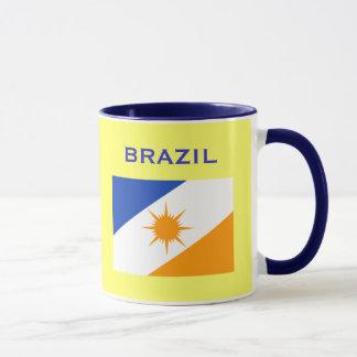Tocantins Tasse Tocantins Brésil tasse Café