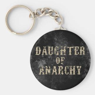 Tochter der Anarchie Schlüsselanhänger