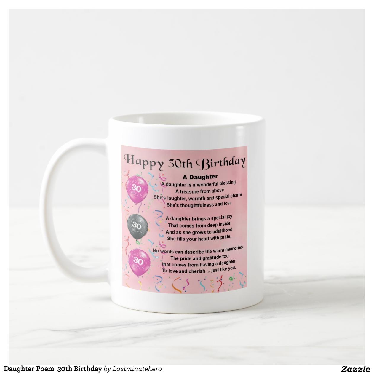 Gedichte Zum Geburtstag Tasse Gute Geburtstagsspruche