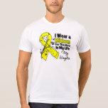 Tochter-Held in meinem Leben-Sarkom T Shirt